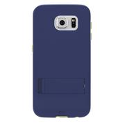 Case-Mate Tough Stand Case Samsung Galaxy S6 Edge - Blue/Lime Green