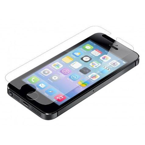 Zagg InvisibleShield Tempered iPhone 6+/6S+ Plus