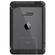 LifeProof FRE Case iPad Mini/iPad Mini 2/iPad Mini 3 - Black/Clear