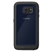 LifeProof FRE Case Samsung Galaxy S6 - Black/Clear