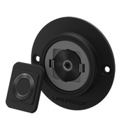 LifeProof Multipurpose Mount with Quickmount - Black