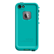 LifeProof FRE Case iPhone 5/5S/SE - Teal