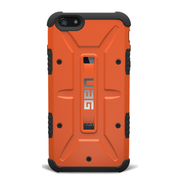 UAG Outland Case iPhone 6+/6S+ Plus - Orange/Black