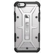 UAG Maverick Case iPhone 6+/6S+ Plus - Clear/Black