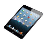 Targus Screen Protector Bubble Free Adhesive iPad Mini (