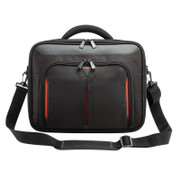 """Targus 15.6"""" Classic +Clamshell Laptop Case with File Compartment"""