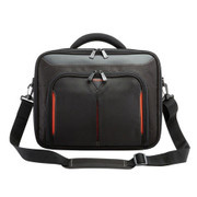"""Targus 18"""" Classic + Clamshell Laptop Case with File Compartment"""