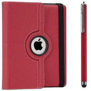 Targus Versavu Case Free Stylus iPad Air - Crimson Red