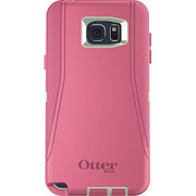 OtterBox Defender Case Samsung Galaxy Note 5 - Pink/Green
