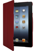 Targus FlipView Case iPad Air - Red