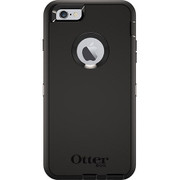 OtterBox Defender Case iPhone 6+/6S+ Plus - Black