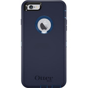 OtterBox Defender Case iPhone 6+/6S+ Plus - Dark Blue/Blue
