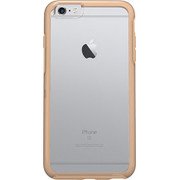 OtterBox Symmetry Clear Case iPhone 6/6S Plus - Clear/Roasted Tan