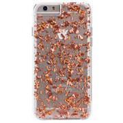 Case-Mate Karat Case iPhone 6/6S - Rose Gold