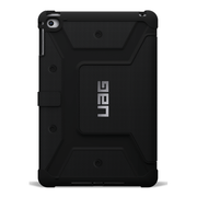 UAG Scout Folio Case iPad Mini 4 - Black