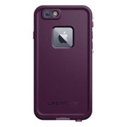 LifeProof FRE Case iPhone 6/6S - Crushed Purple