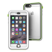 Catalyst Waterproof Case iPhone 6+ Plus - Green/White
