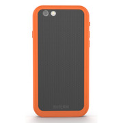 Dog & Bone Wetsuit Impact Waterproof Rugged Case iPhone 6/6S - Orange
