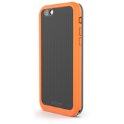 Dog & Bone Wetsuit Impact Waterproof Rugged Case iPhone 6/6S Plus - Orange