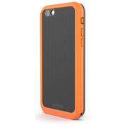 Dog & Bone Wetsuit Impact Waterproof Rugged Case iPhone 6/6S Plus - Orange
