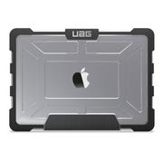"UAG Ice Case MacBook Pro 13"" Retina - Clear/Black"