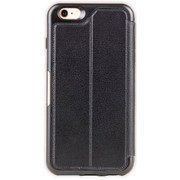 OtterBox Strada Wallet Case iPhone 6+/6S+ Plus - Black/Dark Grey
