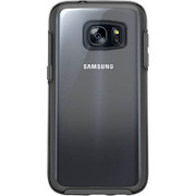 OtterBox Symmetry Clear Case Samsung Galaxy S7 - Clear/Black