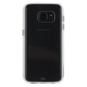 Case-Mate Naked Tough Case Samsung Galaxy S7 - Clear w/Clear Bumper