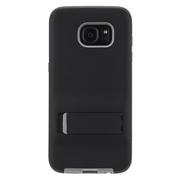 Case-Mate Tough Stand Case Samsung Galaxy S7 Edge - Black/Charcoal