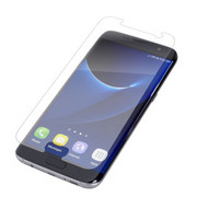 Zagg InvisibleShield HD Samsung Galaxy S7 Edge