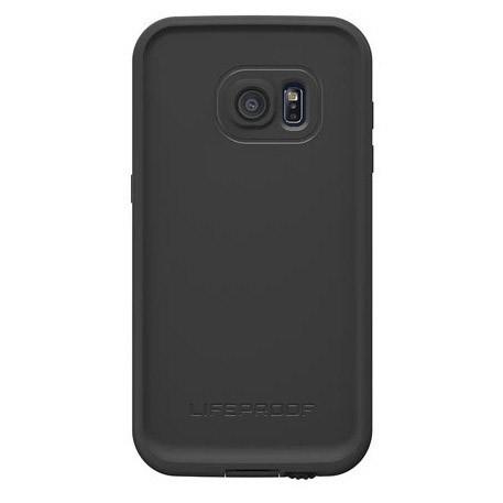 LifeProof FRE Case Samsung Galaxy S7 - Black
