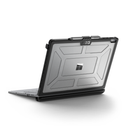 UAG Ice Case Microsoft Surface Book - Clear/Black