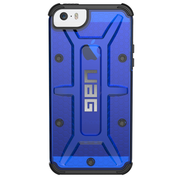 UAG Cobalt Case iPhone 5S/SE - Blue/Black