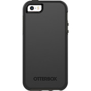 OtterBox Symmetry Case iPhone 5/5S/SE - Black