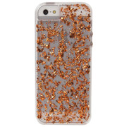 Case-Mate Karat Case iPhone SE - Rose Gold