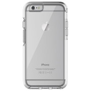 OtterBox Symmetry Clear Case iPhone 6/6S - Clear