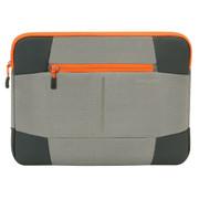 "Targus 14"" Bex II Slipcase - Grey/Orange"