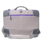"Targus 15.6"" Bex II Slipcase - Grey/Purple"