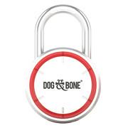 Dog & Bone LockSmart Bluetooth Padlock