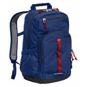 """STM Trestle 13"""" Laptop Backpack - Navy"""