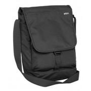 """STM Linear 13"""" Laptop Shoulder Bag - Black"""