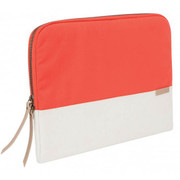 "STM Grace 11"" Laptop Sleeve - Coral Dove"