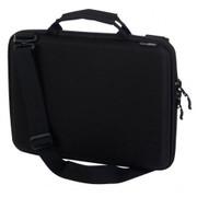 """STM Kitty 13"""" Small Laptop Shoulder Bag - Black"""