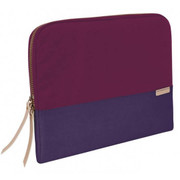 "STM Grace 15"" Laptop Sleeve - Dark Purple"