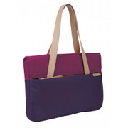 "STM Grace 15"" Deluxe Laptop Sleeve - Dark Purple"