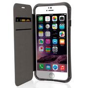 EFM Miami Wallet Case iPhone 6/6S - Jet Black