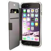 EFM Miami Wallet Case iPhone 6+/6S+ Plus - Crystal