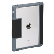 STM Dux Case iPad 2/3/4 - Black