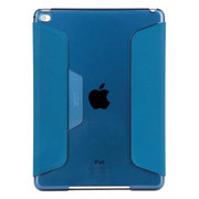 STM Studio Case iPad Air 2 - Moroccan Blue