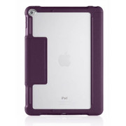 STM Dux Case iPad Air 2 - Blackberry